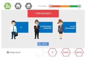 GDPR Privacy game