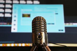 audio speaker elearning